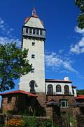 Stephen Melcher - Heublein Tower