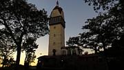 Stephen Melcher - Heublein Tower Sunset