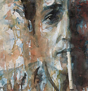 Paul Lovering - Hey Mr Tambourine Man