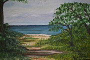 Debbie Baker - Hidden Beach