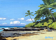 Stacy Vosberg - Hidden Beach Makena