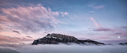 Trend Art - High above the clouds by Jon Glaser