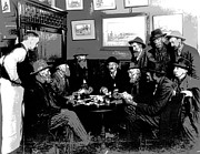 Daniel Hagerman - High Stakes Poker - 1913