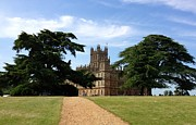 Lois Ivancin Tavaf - Highclere Castle or...