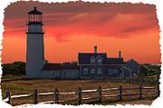 Randall Branham - HIghland Light and House