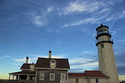 Amazing Jules - Highland Lighthouse