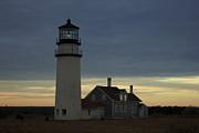 Amazing Jules - Highland Lighthouse Truro