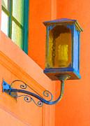 Margaret Saheed - Highlighting Antique Lighting
