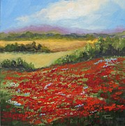 Torrie Smiley - Highway Poppies