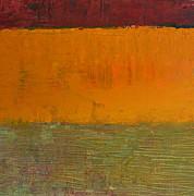 Michelle Calkins - Highway Series - Grasses