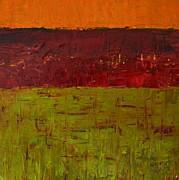 Michelle Calkins - Highway Series - Plains