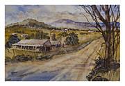 Barry Jones - Hillside Farms