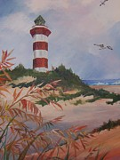 Michael  Pearson - Hilton Head Light