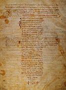 Hippocratic Oath Print by Granger
