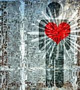 Angelina Vick - His Strength Of Heart