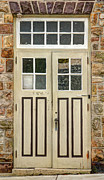 Lisa Hurylovich - Historic Doors I