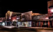 David Morefield - Historic Downtown Rosenberg