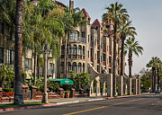 Terry Ellis - Historic Mission Inn And...