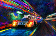 Alan Greene - Historic Night
