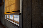 Bannack State Park Photos - Historic Shades  by Fran Riley
