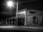 Russ Brown - Historic Street