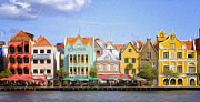 Claudio Bacinello - Historic Willemstad