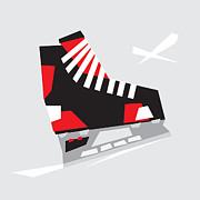 All - Hockey Skate by Igor Kislev