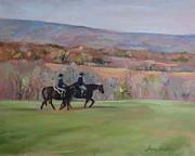 Susan Bradbury - Hollins Equestrians