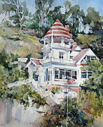 Natalia Eremeyeva Duarte - Holly House- Catalina...