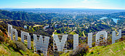 Los Angeles Photos - Hollywood  by Art Kardashian
