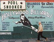 Edward McNally - Hollywood Billiards