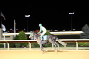 Charles Acrylic Prints - Hollywood Casino at Charles Town Races - 121227 Acrylic Print by DC Photographer