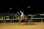 Slots Prints - Hollywood Casino at Charles Town Races - 121233 Print by DC Photographer
