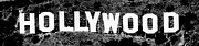 Hollywood II Print by La Dolce Vita