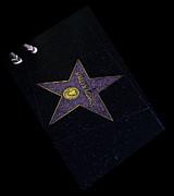 Hollywood Star Print by Viktor Savchenko
