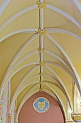 Clergy Photo Metal Prints - Holy Arches Metal Print by Susan Candelario