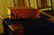 Bible Photos - Holy Bible In Lincoln City by Jeff  Swan