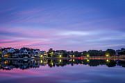 Steve DuPree - Holy City Reflections