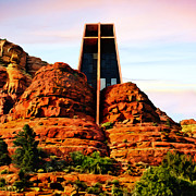 Bob Johnston - Holy Cross or Red Rock...