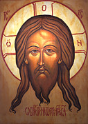 Fr Barney Deane - Holy face of Christ