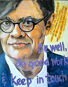 Radio Originals - Homage to Garrison Keillor by Edith Hunsberger