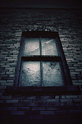 Window Sill Photo Posters - Home Ill Never Be Poster by Trish Mistric
