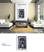 Prabhootty Parambath - Home interior 3D...