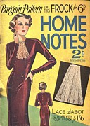 1940Õs Art - Home Notes 1940s Uk Women At War Womens by The Advertising Archives