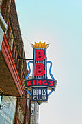 Beale Photos - Home of the Blues by Suzanne Barber