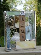 Karin Thue - Home Windowsilll box