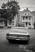 Edward Fielding - Hometown USA Platium Print