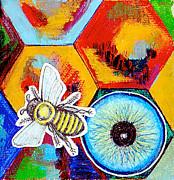 Genevieve Esson - Honey Bee Sting