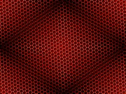 Henrik Lehnerer - Honeycomb Background...