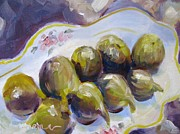 Susan Jones - Hoomani Figs